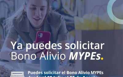 Bono Alivio MYPEs